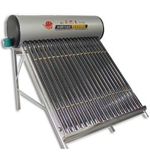 豪门高热王系列太阳能热水器